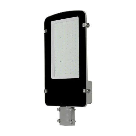 V-TAC PRO A++ utcai LED lámpa, közvilágítási lámpatest 100W - Samsung chip, 4000K - 529