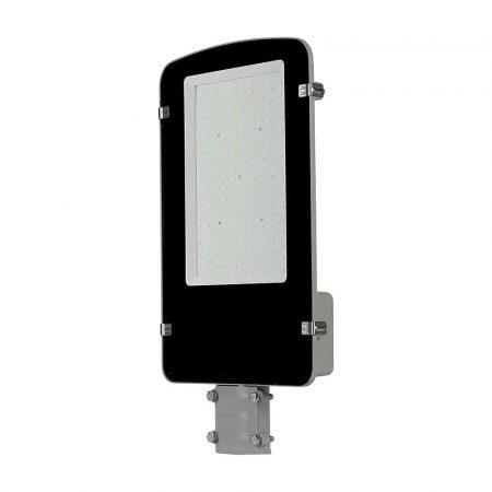 V-TAC PRO A++ utcai LED lámpa, közvilágítási lámpatest 100W - Samsung chip, 6400K - 530