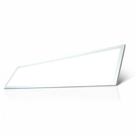 V-TAC meleg fehér LED panel 120 x 30 cm - 60696
