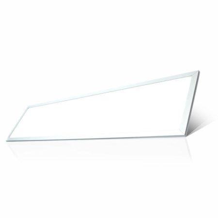 V-TAC természetes fehér LED panel 120 x 30 cm - 60266