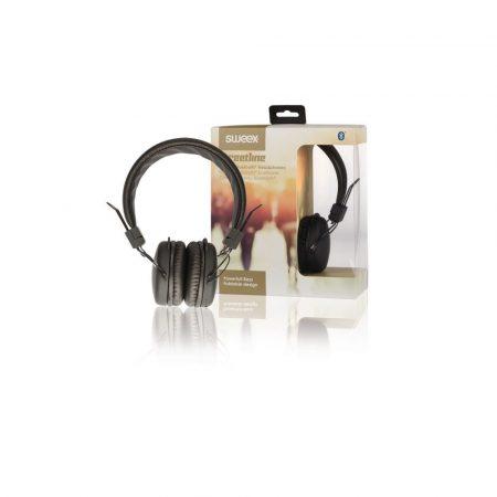 Sweex bluetooth vezeték nélküli sztereó fejhallgató