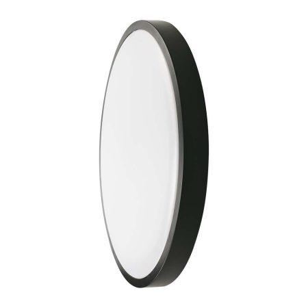 V-TAC LED mennyezeti lámpa 24W - csillagos búrával - 1381
