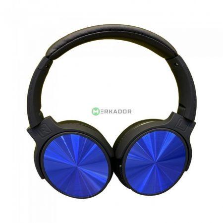 V-TAC sztereó headset, vezeték nélküli v4.0 bluetooth fejhallgató - 7728