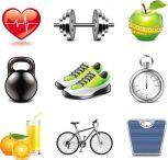 Fitness,sport
